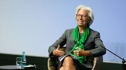 Europese Centrale Bank steekt nog een tandje bij