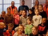 Utrecht-doelman Paes scoort met voorlezen