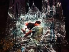 Glow: vul korte enquête in en bekijk foto's van bezoekers