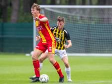 Vitesse beloont talent: Cornelisse promoveert naar eerste selectie
