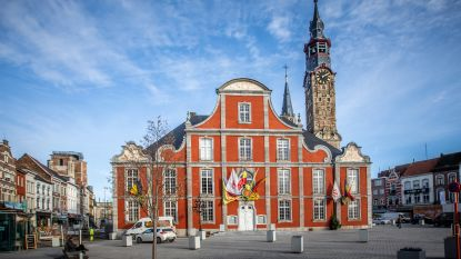 Sint-Truiden stevent af op historische stadsschuld van 120 miljoen euro