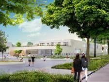 Nieuw Strabrecht College Geldrop wordt duurzaam paradepaardje