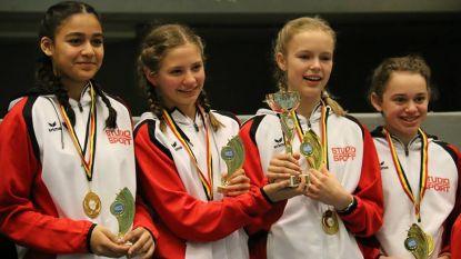 Ropeskipping-meisjes en triatlete Verstuyft gehuldigd voor strafste sportprestaties van het jaar