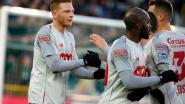 VIDEO. Preud'homme en co naar play-off 1: Standard heeft ticket beet na zege tegen Cercle