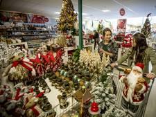 Kerstliefhebbers komen van heinde en verre naar Twente