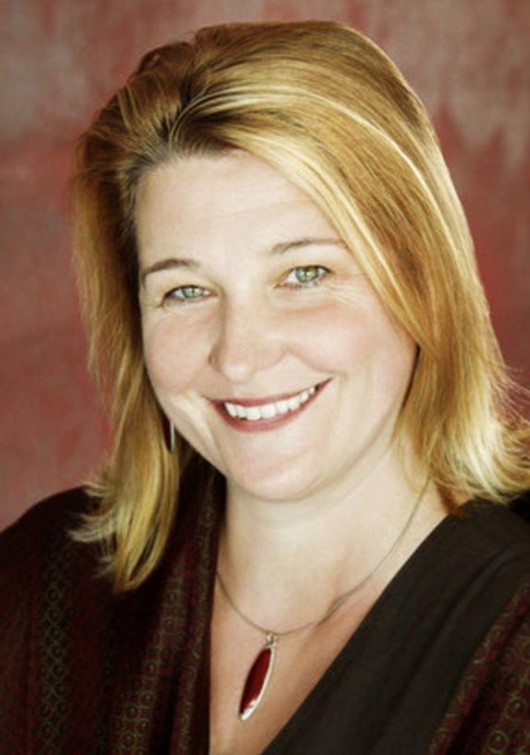 Tania Singer, autoriteit op het gebied van emphatie, zou zwangere collega's uitmaken voor klaplopers. Beeld
