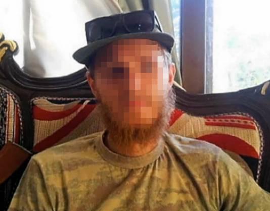 Thijs Belmonte alias Abu Ibrahiem waart nog altijd rond in de restanten van het kalifaat.