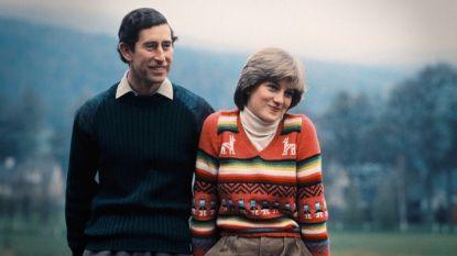 """Diana was teleurgesteld in opvoeding Charles: """"Het enige dat zijn ouders hem leerden over liefde was een hand geven"""""""