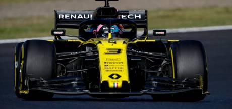 Renault assure rester en Formule 1 malgré le plan d'économies