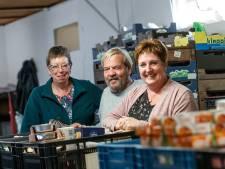 'Jan was in Bergen het gezicht van de voedselbank'
