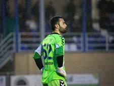 Doelman Yilmaz weer trefzeker voor FC Jeugd