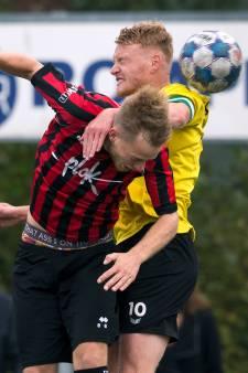 DCS toont juiste agressie in derby en klopt DVC'26
