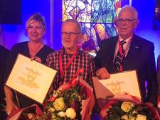 Rob Suurmond wint Bredase Vredesprijs