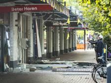 Drie jaar brommen voor plofkraak in Overvecht waarbij dader slechts 650 euro buitmaakte