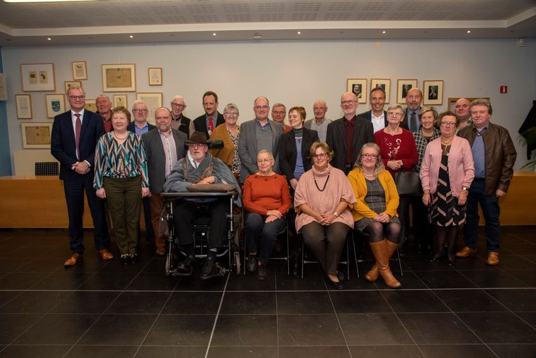 Gezinsbond Merelbeke bestaat 90 jaar.