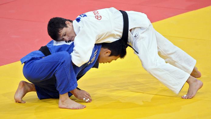 339b613e056 Fledderus directeur Judo Bond Nederland | Andere sporten | AD.nl