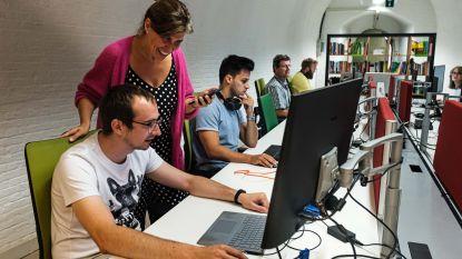 Thuis studeren beu? Het Bolwerk stelt coworkingruimtes gratis open voor studenten