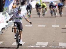 Bennett wint vierde etappe Ronde van Burgos, Evenepoel blijft leider