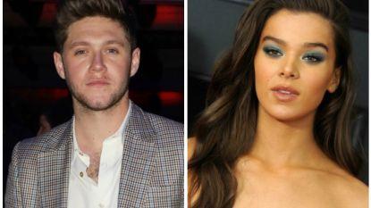 Niall Horan datet met Hailee Steinfeld