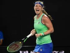 Bertens ligt voor op schema na operatie: 'Stiekem hoop ik dat Australian Open gaat lukken'