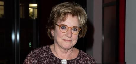 Catherine Keyl vindt het 'doodzonde' dat Dit vindt Nederland stopt: Te weinig tijd gekregen