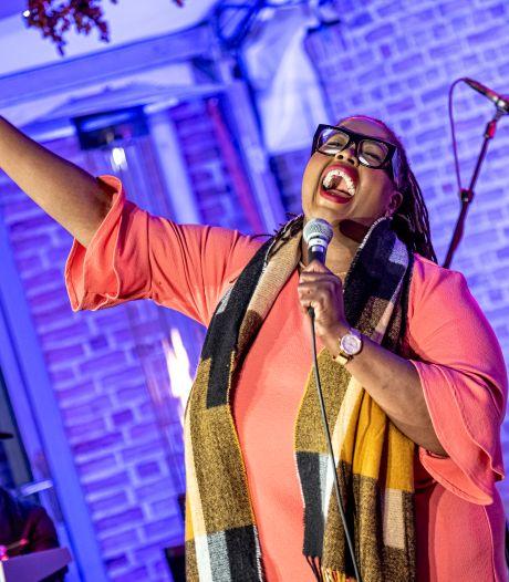 Online swingen tijdens bescheiden Amersfoort Jazz