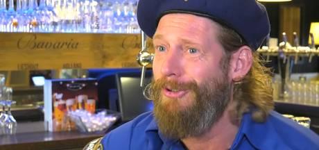 Ex-PSV'er Björn van der Doelen en Bavaria: 'Iedereen vrij met carnaval'