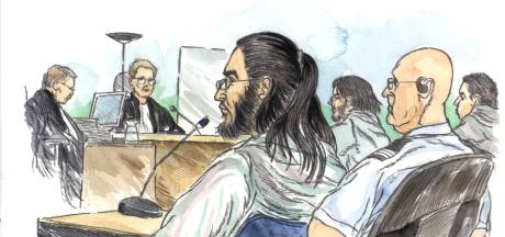 Jihadist Samir A. opnieuw opgepakt voor terrorismeverdenking: 'Hij wilde alleen kinderen in nood helpen'