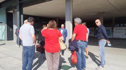NMBS veroordeeld tot 210.000 euro boete voor chroom-6 in werkplaats