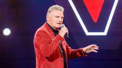 """Kapellenaar Danny Dean (72) zingt vrijdag in The Voice Senior: """"Optreden met een professioneel orkest is ongelofelijk"""""""