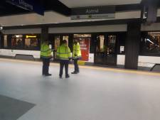 De Lijn zet twee extra trams in na chaos aan halte Astrid maandag