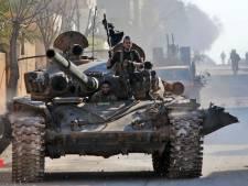 Meer dan twintig Turkse militairen gedood in Syrië