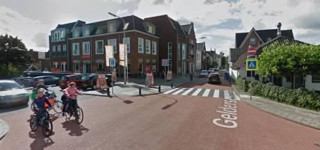 Gezicht van de Herman Kuijkstraat verandert opnieuw aan tekentafel