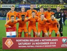 Cijfers | Kwalificatie een feit, maar zonder sprankelende internationals