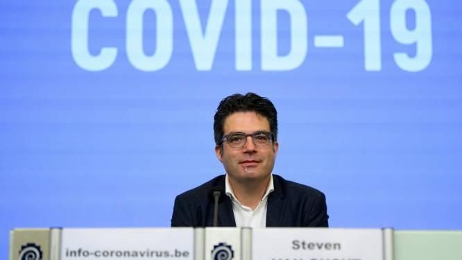 Van bedroevende eerste plaats naar hoopgevende 18de plaats: België doet het stukken beter qua besmettingsgraad