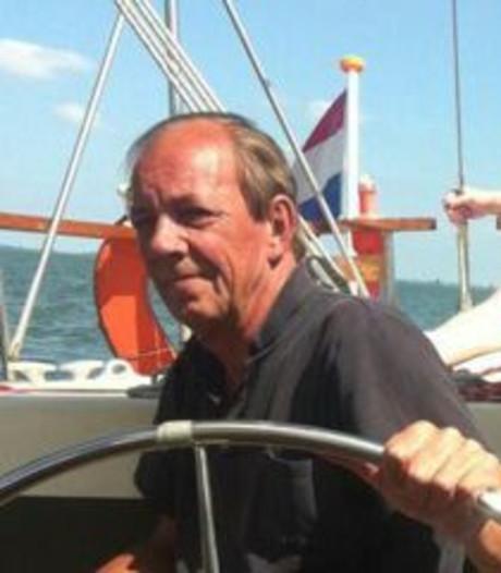 Cafébaas Henk Dronkers overleden