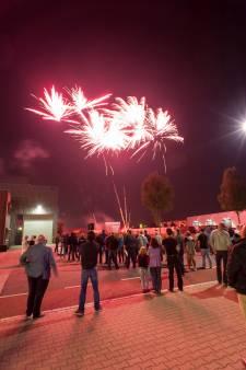 Cafferata Uden mag op 3 september  weer vuurwerk afsteken