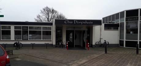 Ditje van dorpshuis Kesteren: 'Het moment komt dichtbij dat we mensen 'nee' moeten verkopen'