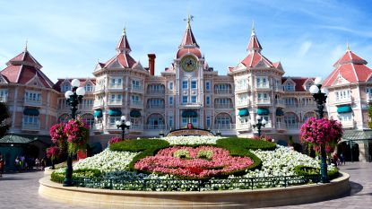Uitgetest: Disney Hotel Marathon