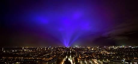 Glow trekt 750.000 bezoekers