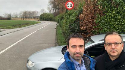 Gevaarlijk kruispunt Voshoek veiliger, maar N-VA vreest nieuw gevaarlijk kruispunt Zwanenhoek