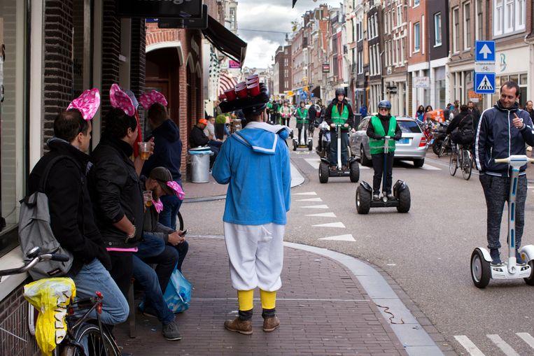 'In mijn ogen heeft Airbnb Amsterdam enorm kwaad gedaan ...
