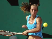 Rus kansloos onderuit in eerste ronde op Roland Garros