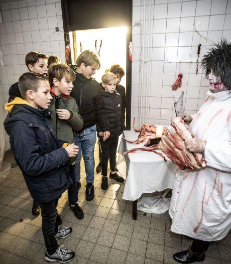 Bcause komt met Twentse 'griezelrit' als alternatief Halloween