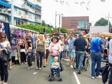 Velleper Donderdagen is ouderwets druk met 15.000 bezoekers