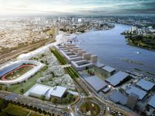 Feyenoord City moet samenleving bijna half miljard euro opleveren