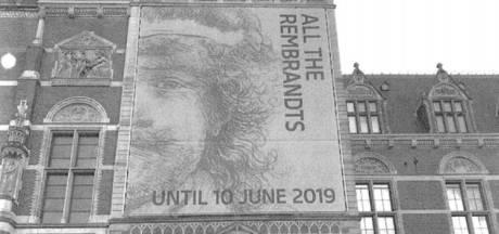 Alle Rembrandts? Rijksmuseum misleidde maandenlang publiek met reclame