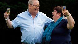 Schotse winnaar EuroMillions jaagde er meer dan 40 miljoen euro in 8 jaar door