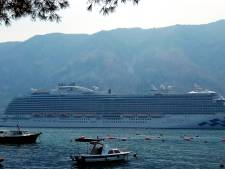 Vrouw dood na val van cruiseschip: OM Aruba en FBI doen onderzoek