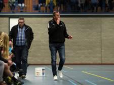 Wolsink ook volgend seizoen trainer van KVZ
